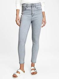 Sky High Universal Legging Jeans