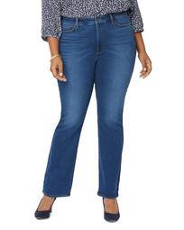 Slim Bootcut Jeans in Presidio