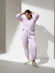 UV Resistant Sweater Jogger