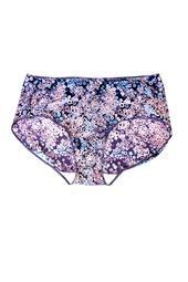 Floral Print Underwear