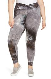 Socialite High Waist Leggings