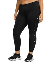 Logo Trim 7/8 Leggings