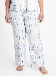 Adult Poplin Pajama Pants