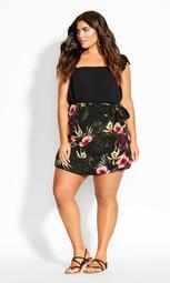 Phuket Skirt - black