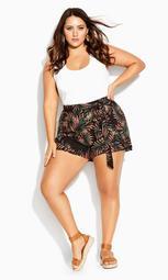 Yasmin Short - black