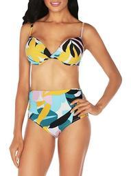 Poptomistic Bikini Top