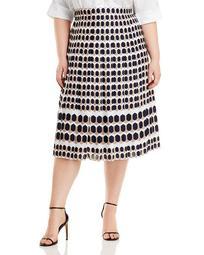 Camilla Pleated Skirt