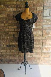 Formal Dress Curvy-Diva