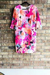 Artistic Inspiration Dress