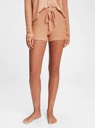 Softspun Ribbed Shorts