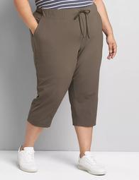 LIVI Stretch Trouser Capri