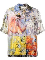 Botanica short-sleeve shirt