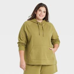 Women's Plus Size Hoodie - Ava & Viv™