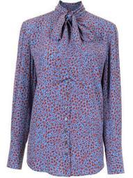 Olexa silk shirt