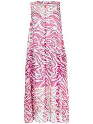 Tanielle silk dress