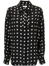 Juditha silk shirt
