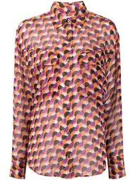 Nanine silk shirt