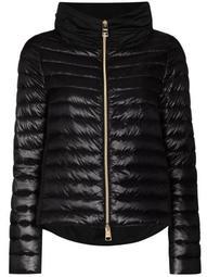 Ladybug padded jacket