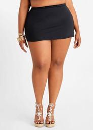Raisins Curve Swim Skirt