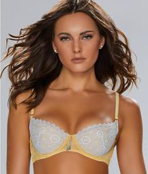 Breeze Balconette Bra