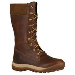 Timberland Woodhaven Tall Waterproof Boots - Women's