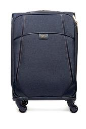 "19"" Expandable Spinner Suitcase"