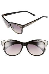 Women's Tsze Square Acetate Frame Sunglasses