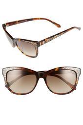 Women's Tsze Square Acetate Frame Sunglasses