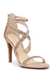 Ellenie Strappy Sandal