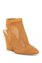 Norine Perforated Bootie