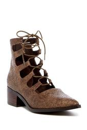Winter Ghillie Lace-Up Boot