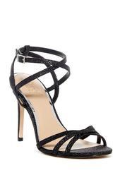 Ambre Wraparound Ankle Strap Sandal