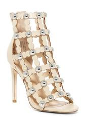 Suzzy Caged Sandal