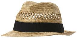 Sun Drifter™ Straw Hat