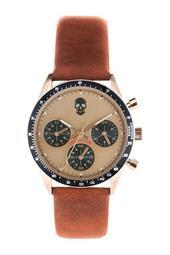 Unisex Master Quartz Watch