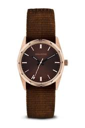 Unisex Fusion Quartz Watch