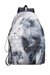 Classic Lion Backpack