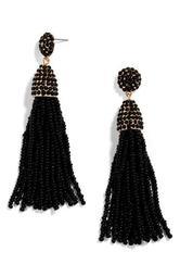 'Piñata' Tassel Earrings