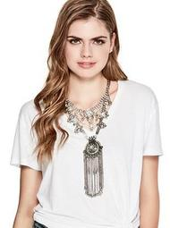 Lilith Statement Necklace
