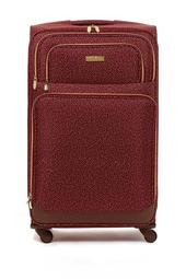 """San Francisco 29"""" Expandable Spinner Case"""