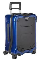 'Torq International' Hard Shell Spinner Carry-On
