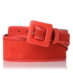 Blake Small Buckle Belt