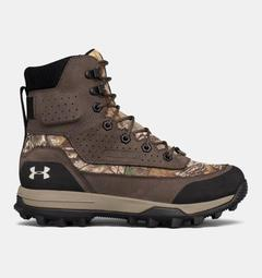 UA Speed Freek Bozeman 2.0 Women's Hunting Boots
