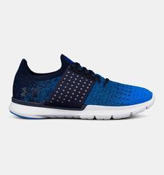 UA Threadborne Slingwrap Fade Women's Running Shoes