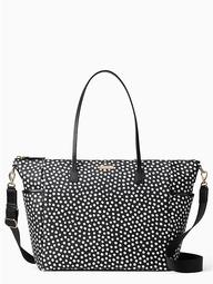 Shore Street Adaira Baby Bag