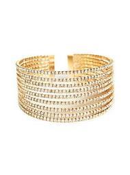 Ameline Stone Flexi Bracelet