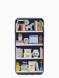 Library Iphone 7/8 Plus Case