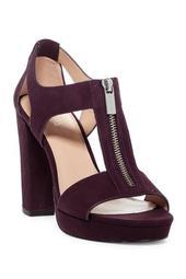 Berkley Block Heel Sandal