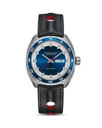 Classic Pan Europ Watch, 42mm