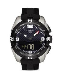 NBA T-Touch Expert Solar Watch, 45mm